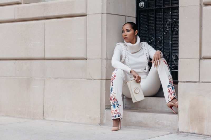 How I Rocked New York Fashion Week