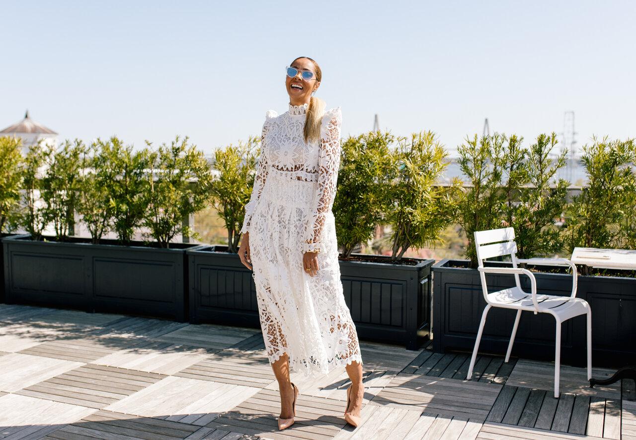 Eylet-Dress